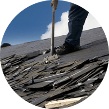 Hammer Nail Roofing